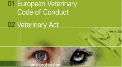 Codul Deontologic Medical Veterinar European