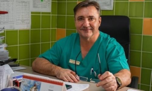 In primul rand, este vorba de pasiune - interviu cu medicul veterinar Dan Sebastian