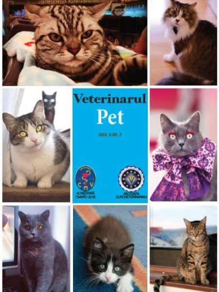 Revista Veterinarul Pet nr 2